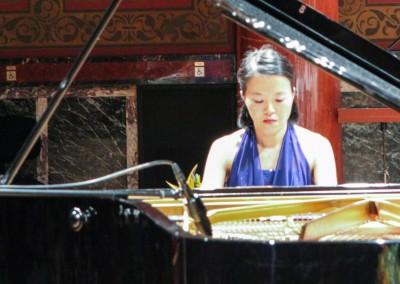 Projet «Japon» et concerto pour piano n°1 de Prokofiev