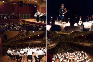 "Ciné-concert ""Fantasia 2000"" du 11 juin 2016 au Victoria Hall"