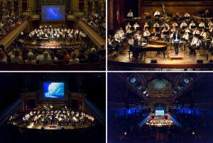 Fantasia 2000 à la Fête de la musique, Genève 2016