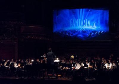 Ciné-concert « Fantasia 2000 »